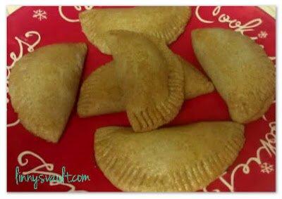 Guest post: Empanada's