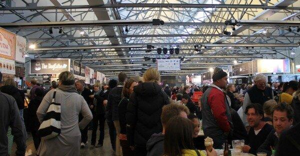 The Taste Festival Hobart