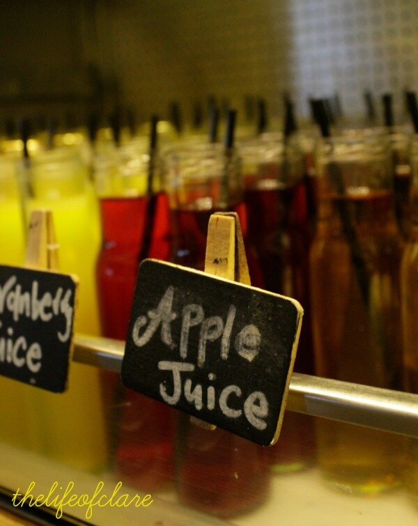 Apple Juice Bazaar