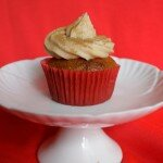 Pumpkin Cupcake thelifeofclare