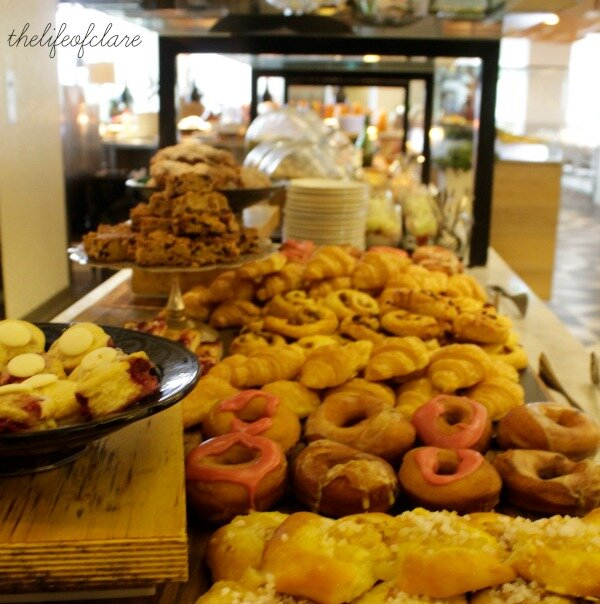 pastries Bazaar