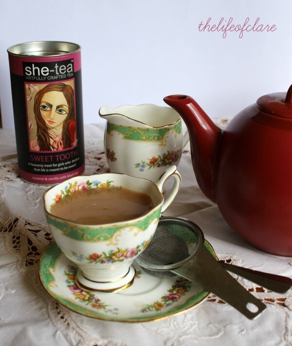She-Tea