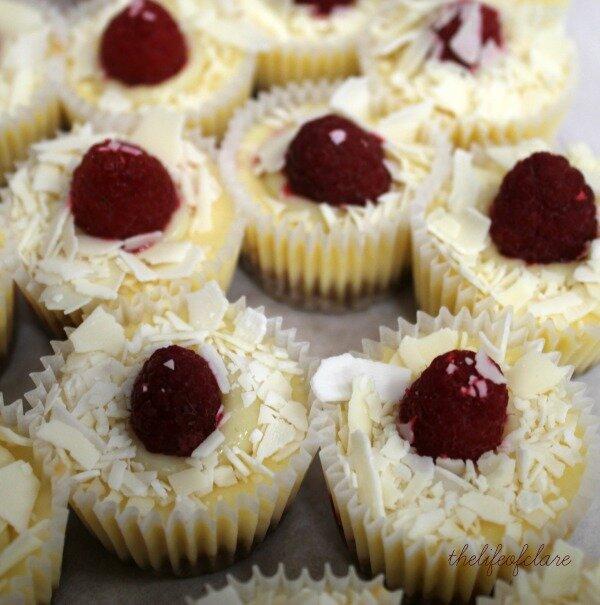mini cheesecakes EDB13