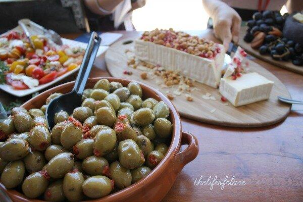 olives EDB13