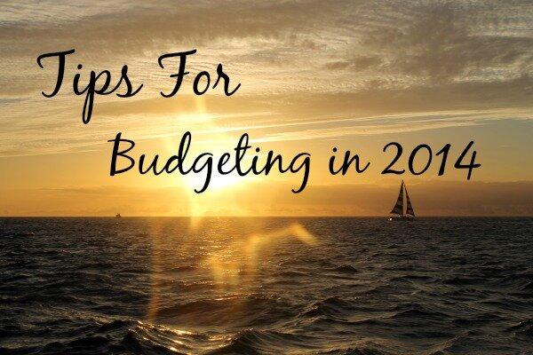 budgeting 2014