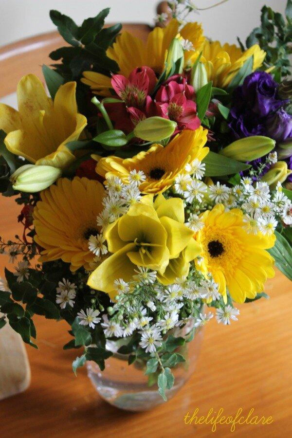 IMK flowers
