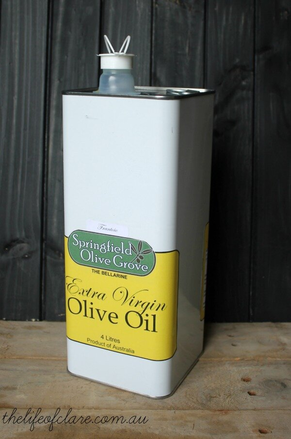 springfield olive grove