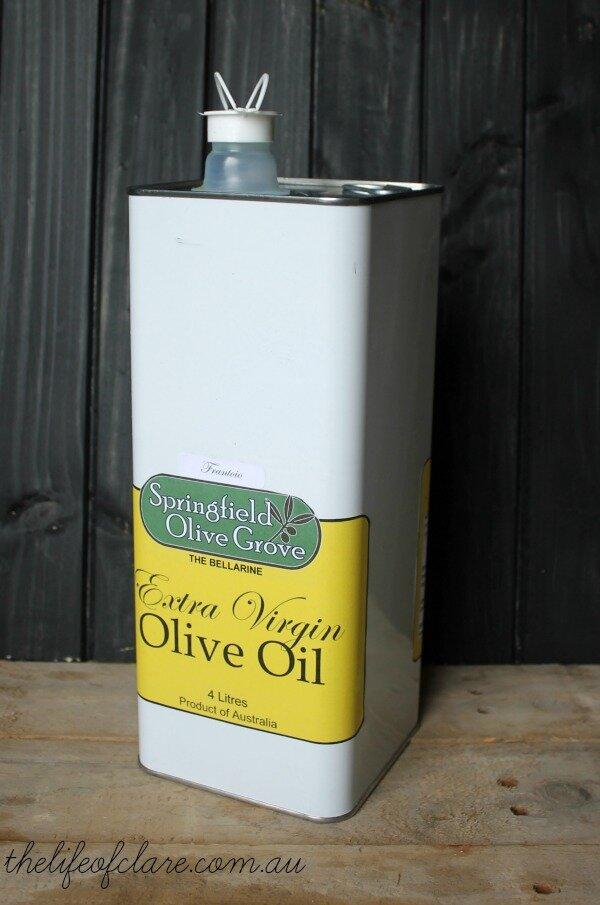 springfield olive grove