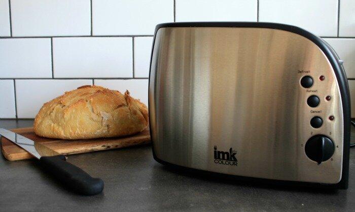 IMKcolour toaster