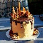 cake katherine sabbath inspired