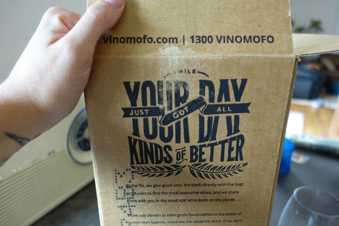 better day vinomofo