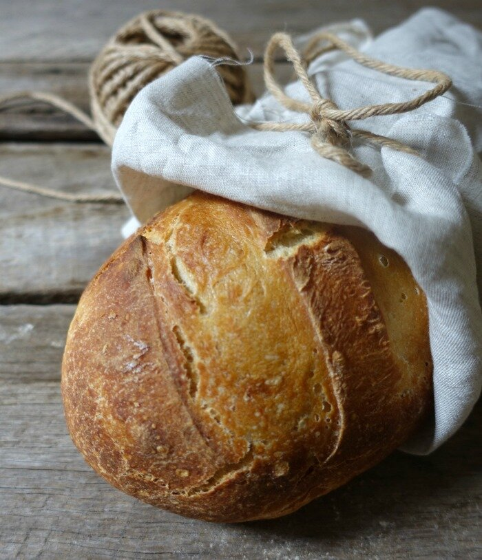Delicious Sourdough Facts