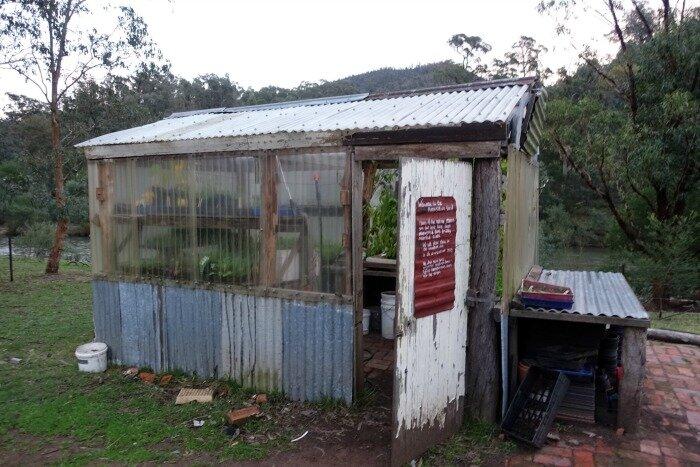 propagation shed