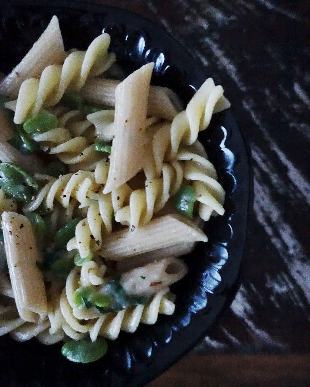 broad-bean-pasta